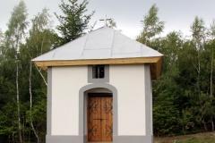 Kaplnka Závada